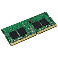 Kingston SO-DIMM 16GB DDR4 2133MHz CL15 1.2V - Operační paměť