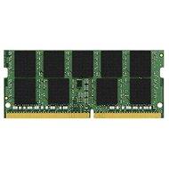 Kingston SO-DIMM 16GB DDR4 2400MHz CL17 Micron A - Operační paměť