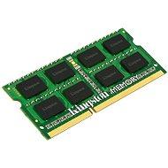 Kingston SO-DIMM 16GB DDR4 2400MHz CL17 - Operační paměť