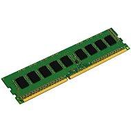 Kingston 8GB DDR3 1333MHz Single Rank KCP313ND8/8 - Operační paměť