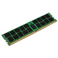 Kingston 8GB DDR4 2400MHz Reg ECC (KTL-TS424/8G) - Operační paměť