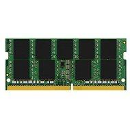Kingston 8GB DDR4 2400MHz ECC - Operační paměť