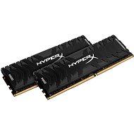 HyperX 32GB KIT 3200MHz DDR4 CL16 Predator - Operační paměť