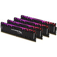 HyperX 32GB Kit DDR4 3000MHz CL15 XMP RGB Predator - Operační paměť