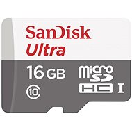 SanDisk MicroSDHC 16GB Ultra Android