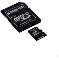 Micro SDHC karta
