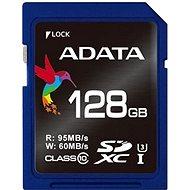 ADATA Premier Pro V30S SDXC 128GB UHS-I U3 - Paměťová karta