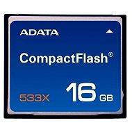 ADATA Compact Flash Industrial MLC 16GB, bulk - Paměťová karta