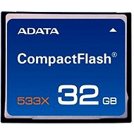 ADATA Compact Flash Industrial MLC 32GB, bulk - Paměťová karta