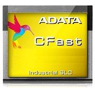 ADATA Compact Flash CFast Industrial SLC 32GB, bulk - Paměťová karta