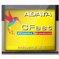 ADATA Compact Flash CFast Industrial SLC 4GB, bulk - Paměťová karta