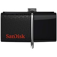 SanDisk Ultra Dual USB Drive 3.0 256GB - Flash disk