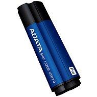 ADATA S102 PRO 32GB modrý - Flash disk