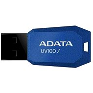 ADATA UV100 8GB modrý - Flash disk