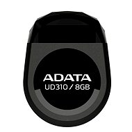 ADATA UD310 8GB black - USB Flash Drive