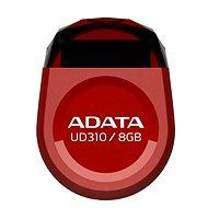 ADATA UD310 8GB red - USB Flash Drive