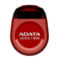 ADATA UD310 8GB červený - Flash disk