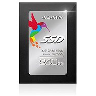 ADATA Premier SP550 SSD 240GB - SSD disk