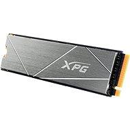 ADATA XPG GAMMIX S50 Lite 2TB - SSD disk