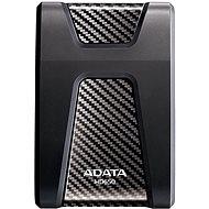 """ADATA HD650 HDD 2.5"""" 1TB černý - Externí disk"""