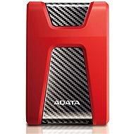 """ADATA HD650 HDD 2.5"""" 2TB červený 3.1 - Externí disk"""