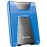 """ADATA HD650 HDD 2.5"""" 2TB modrý 3.1 - Externí disk"""