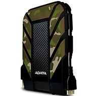 """ADATA HD710M HDD 2.5"""" 1TB maskáčová - Externí disk"""
