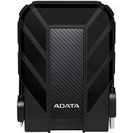 ADATA HD710P 1TB černý - Externí disk