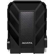ADATA HD710P 2TB černý - Externí disk