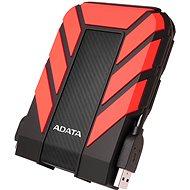 ADATA HD710P 2TB červený - Externí disk