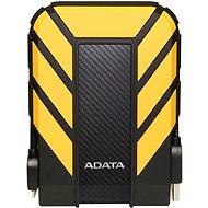 ADATA HD710P 2TB žlutý - Externí disk