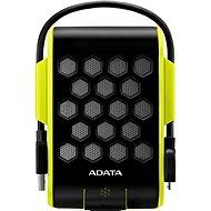 """ADATA HD720 HDD 2.5"""" 1TB zelený - Externí disk"""