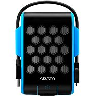 """ADATA HD720 HDD 2.5"""" 1TB modrý - Externí disk"""