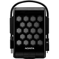 """ADATA HD720 HDD 2.5"""" 2TB černý - Externí disk"""