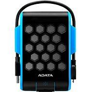 """ADATA HD720 HDD 2.5"""" 2TB modrý - Externí disk"""