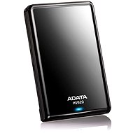 "ADATA HV620 HDD 2.5"" 1TB černý - Externí disk"