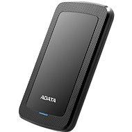 ADATA HV300 externí HDD 1TB 2.5'' USB 3.1, černý - Externí disk