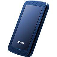 ADATA HV300 externí HDD 1TB 2.5'' USB 3.1, modrý
