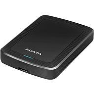 ADATA HV300 externí HDD 4TB 2.5'' USB 3.1, černý - Externí disk