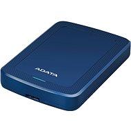 ADATA HV300 externí HDD 4TB 2.5'' USB 3.1, modrý - Externí disk