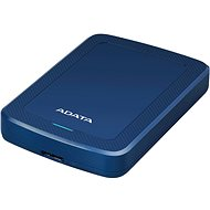 ADATA HV300 externí HDD 5TB 2.5'' USB 3.1, modrý - Externí disk