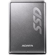 Externí disk ADATA SV620H SSD 256GB Titanium