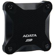 ADATA SD600 SSD 256GB černý - Externí disk