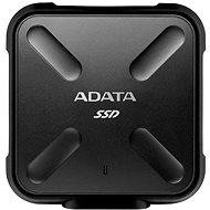 Externí disk ADATA SD700 SSD 256GB černý