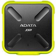 ADATA SD700 SSD 1TB žlutý