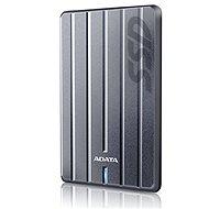 Externí disk ADATA SC660H SSD 256GB titanový
