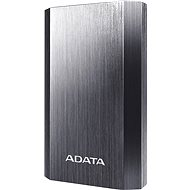 ADATA A10050 Power Bank 10050mAh Titanium Grey - Powerbanka