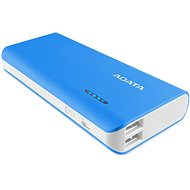 ADATA PT100 Power Bank 10000mAh modro-bílá - Powerbanka