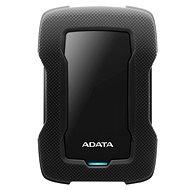"""ADATA HD330 HDD 2.5"""" 1TB černý - Externí disk"""