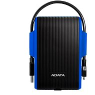 """ADATA HD725 HDD 2.5"""" 2TB modrý"""